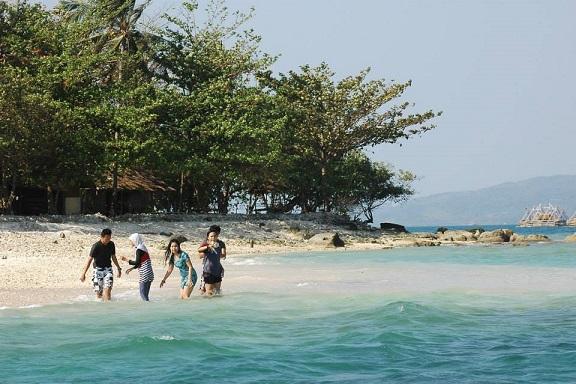 pulau badul