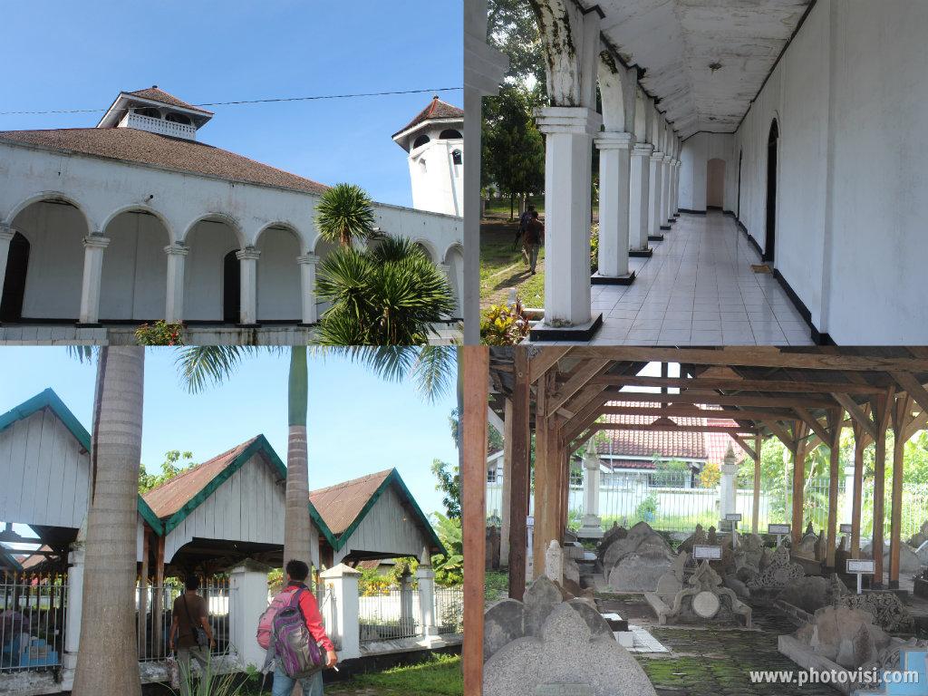 masjid muh salahuddin