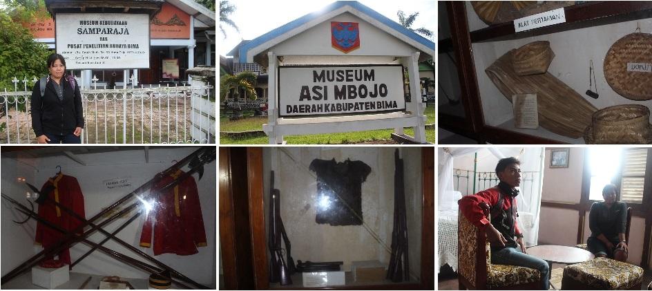 museum mbojo bima