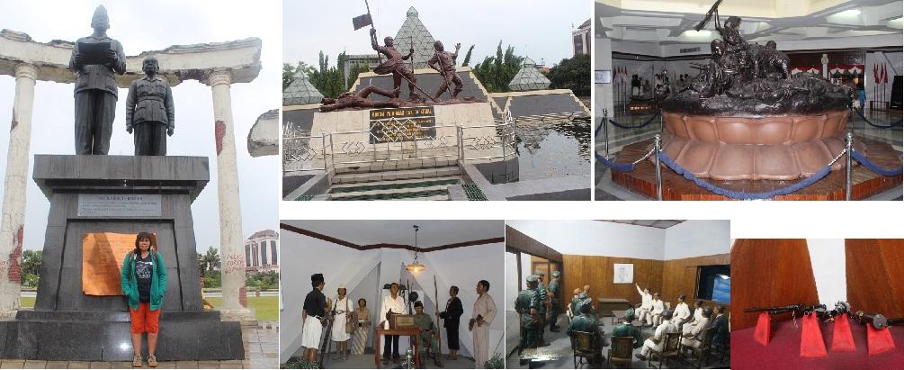museum pahlawan