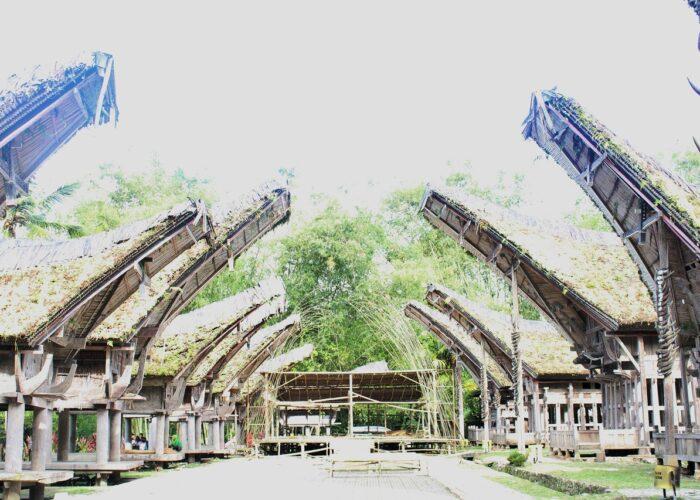 Kete Kessu dan Toraja
