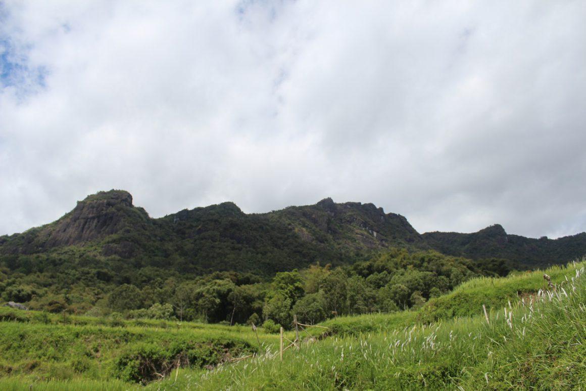 Gunung Sesean, Objek Wisata di Toraja