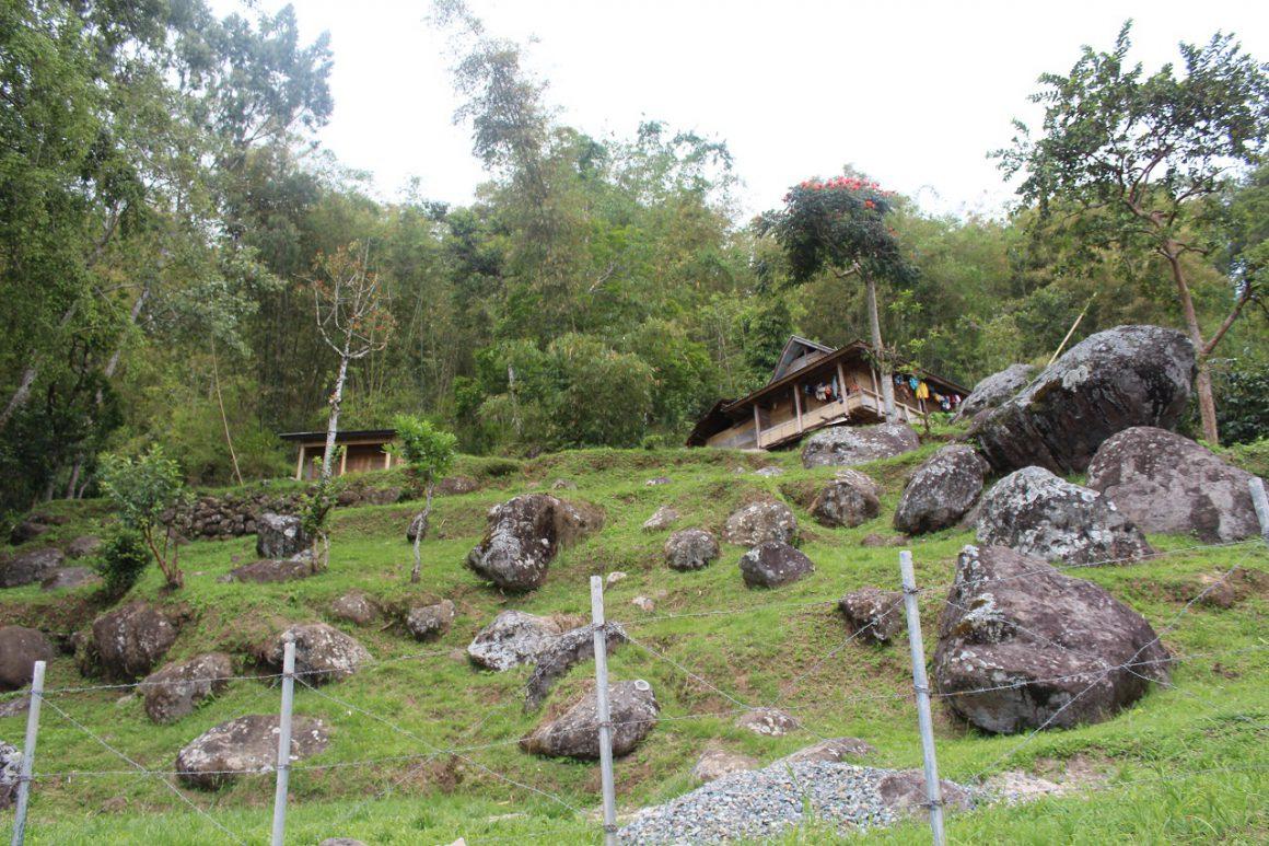 Batutumonga, Objek Wisata di Toraja