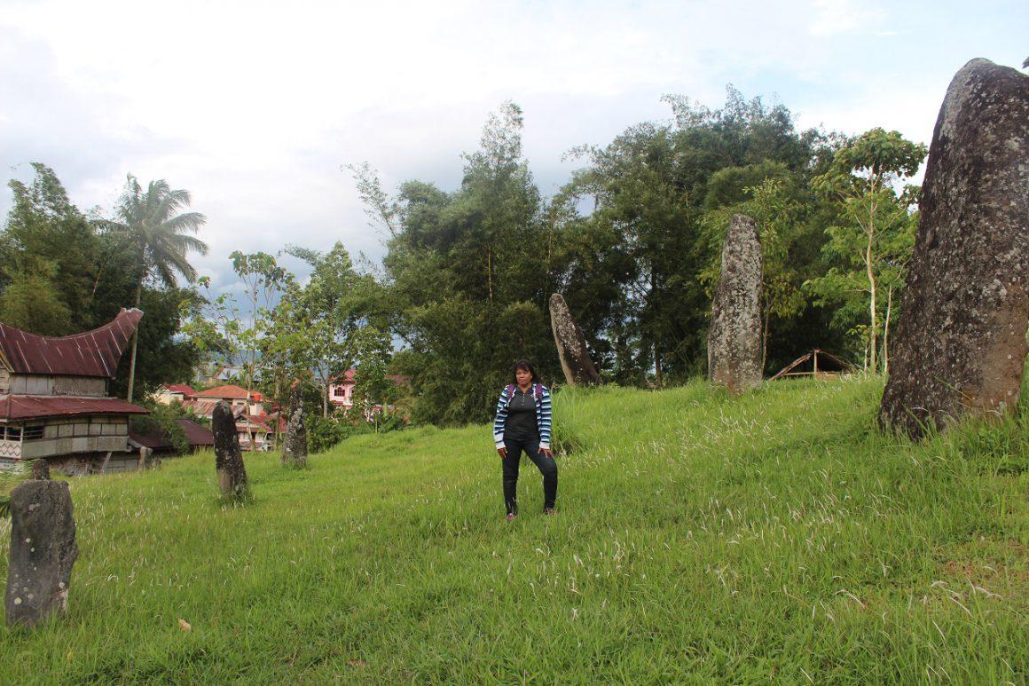 Rante Kerrasik, objek wisata di Toraja
