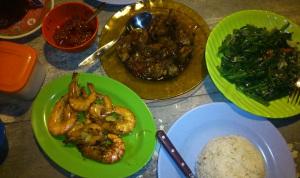 Kuliner di Tanjung Bira