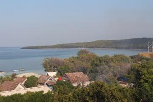 Pemandangan Tanjung Bira