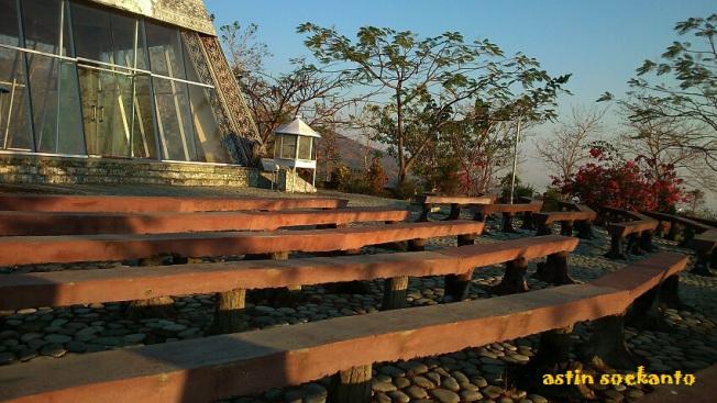 Taman Patung Bunda Maria