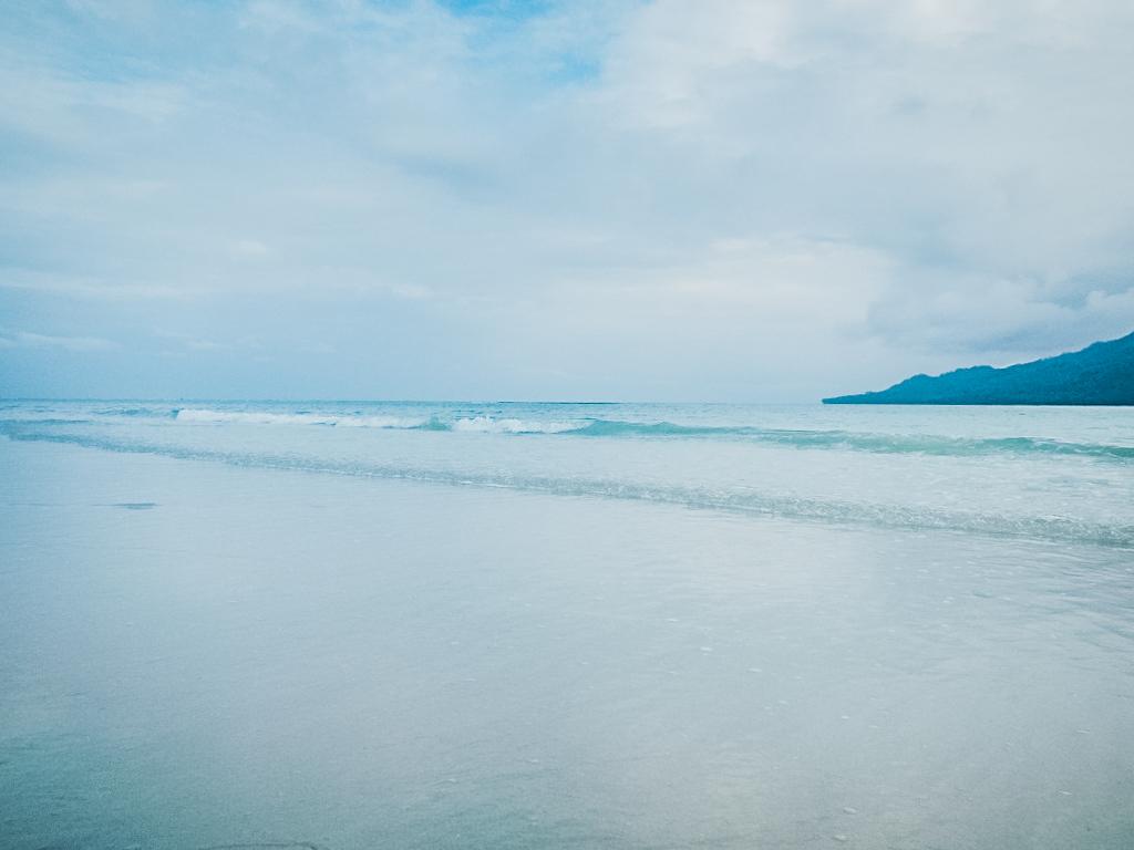 Pantai di Ambon, Pantai Natsepa