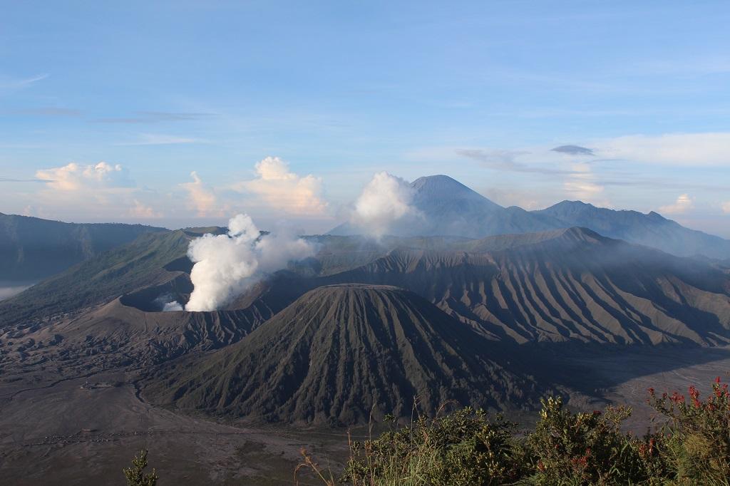 Gunung Bromo Yang Anggun
