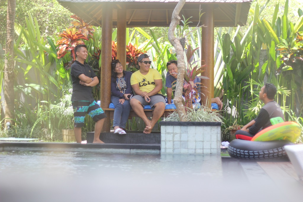 friendship Villa B Club Bali