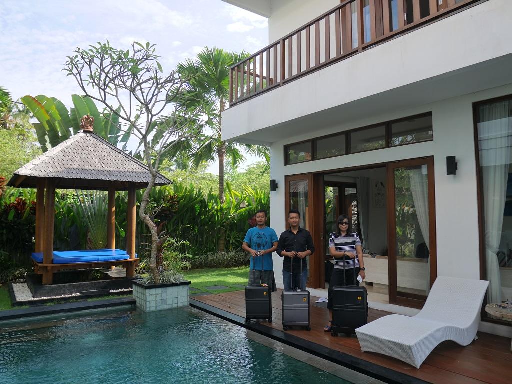 B Club Villa Canggu Bali