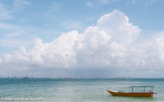 Pantai Pulau Samalona